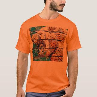 T-shirt Murs de Babylone