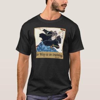 T-shirt Musashi
