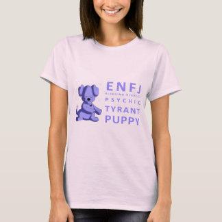 T-shirt Muse (ENFJ)