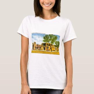 T-shirt Musée d'Art du Nouveau Mexique, Santa Fe, Nouveau