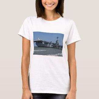 T-shirt Musée naval d'USS Lexington