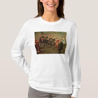 T-shirt Musiciens