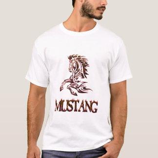 T-shirt Mustang 17