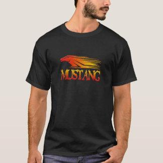 T-shirt Mustang 20
