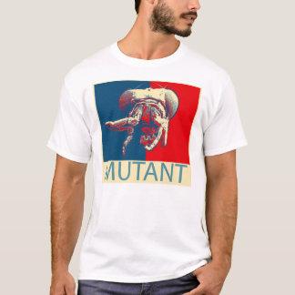 T-shirt Mutant - drosophile 2009