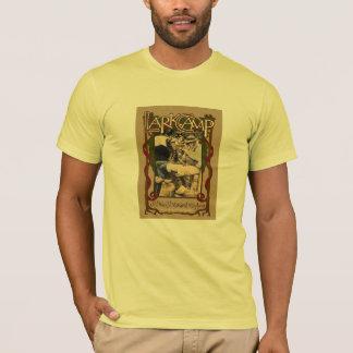 T-shirt Mutilation musicale de Vieux Monde - camp