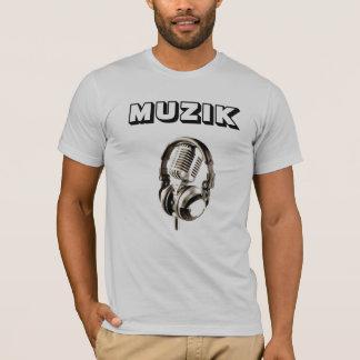 T-SHIRT MUZIK
