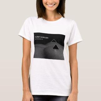 T-shirt MyBestLandscape 1F