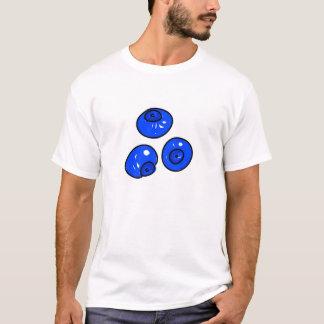 T-shirt myrtilles