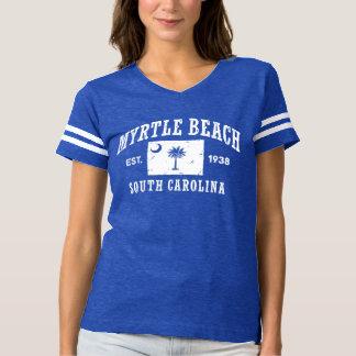 T-shirt Myrtle Beach la Caroline du Sud