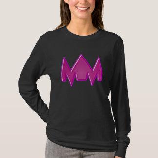 T-shirt Myss Miranda - superhéros