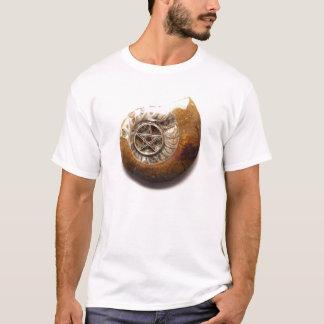 T-shirt Mystique de Wiccan sur la mode viable vivante