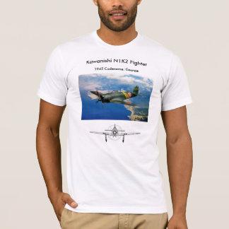 T-shirt N1K2-J Shiden Kai