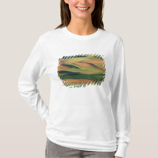 T-shirt N.A., Etats-Unis, Washington, le comté de Whitman.