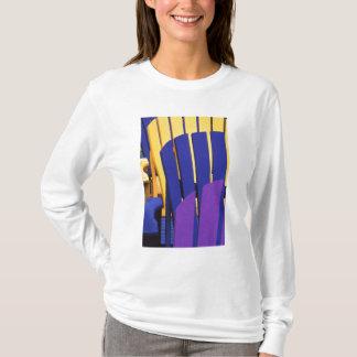 T-shirt N.A. Le Canada, la Nouvelle-Écosse, Bridgewater. 4