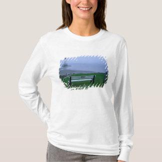 T-shirt N.A. Le Canada, la Nouvelle-Écosse, comté de