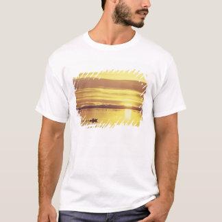 T-shirt Na, Canada, Arctique canadien, île de Baffin