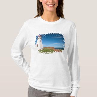 T-shirt Na, Canada, île Prince Edouard. Cap Tryon