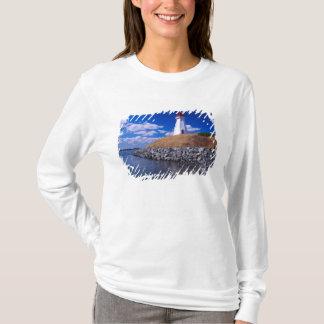 T-shirt Na, Canada, Nouveau Brunswick, île de Campabello