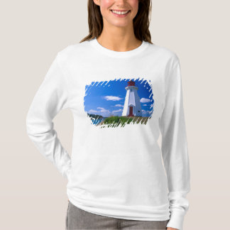 T-shirt Na, Canada, Nouveau Brunswick, île de Campobello.