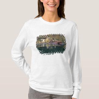 T-shirt Na, Etats-Unis, Alaska, Denali NP, rassemblement
