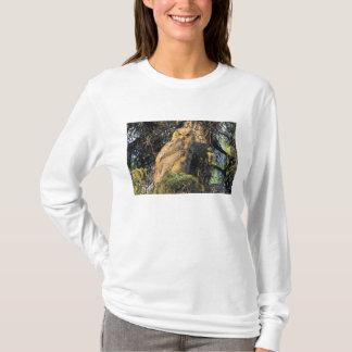 T-shirt Na, Etats-Unis, Alaska, près de Fairbanks, un non