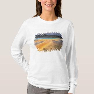 T-shirt Na, Etats-Unis, Wyoming, Yellowstone NP, grand