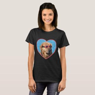 T-shirt Nageur Doggo