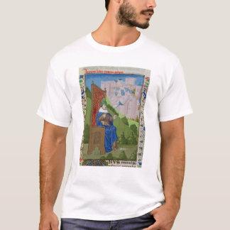 T-shirt Nahum annonçant la destruction de Ninive