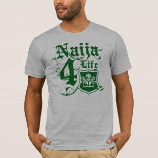 T-shirt Naija4life