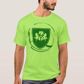 T-shirt naija 4 jamais