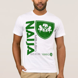 T-shirt naija 4ever