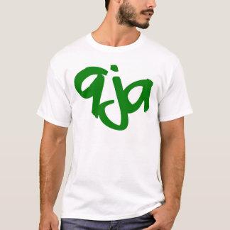 T-shirt Naija 9ja