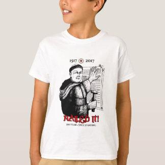 T-shirt NailedIt2