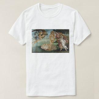 T-shirt Naissance de Vénus par Sandro Botticelli