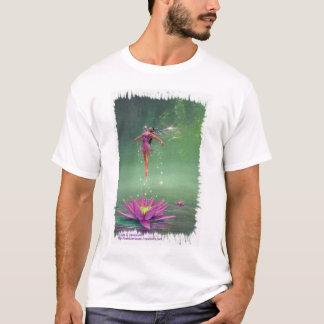 T-shirt Naissance d'une nymphe d'eau