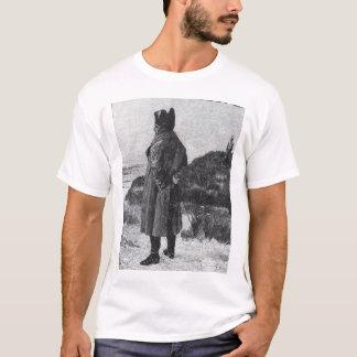 T-shirt Napoleon-St.Helena
