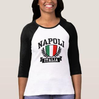 T-shirt Napoli Italie