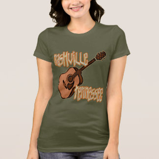 T-SHIRT NASHVILLE TENNESSEE