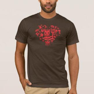 T-shirt Nasties