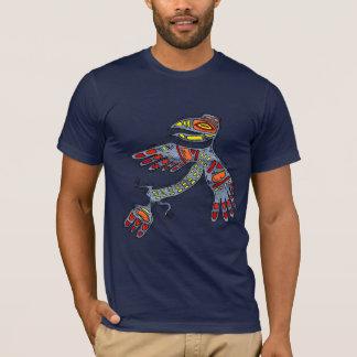 T-shirt Natif américain du vol 1