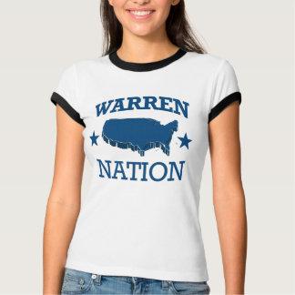 T-SHIRT NATION DE TERRIERS