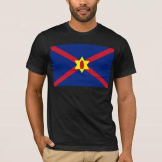 T-shirt Nation d'Ulster, Irak