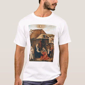 T-shirt Nativité