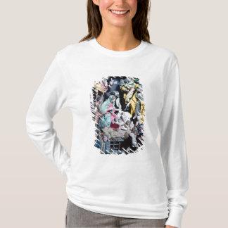 T-shirt Nativité, faite à Naples