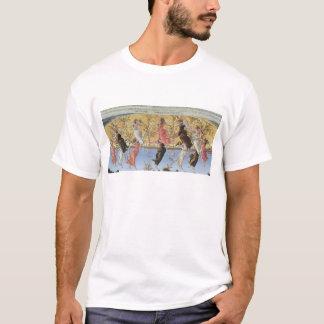 T-shirt Nativité mystique