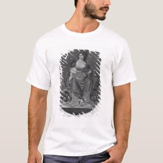 T-shirt Nature, éditée par le basset