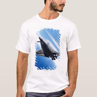T-shirt Navette spatiale futuriste