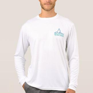 T-shirt Navigation de coureur de récif - logo de