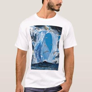 T-shirt Navire géant